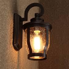 retro outdoor light fixtures outdoor lights flashing walls waterproof outdoor wall sconce l