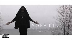 Danger Doom Sofa King by Sofa King High Remnant J Cole False Profits Remix Youtube