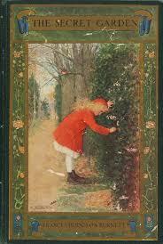 the secret garden wikipedia