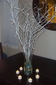 manzanita centerpieces my 10 diy manzanita centerpieces weddingbee