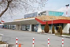 Incident at Pristina airport