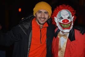 kansas city halloween