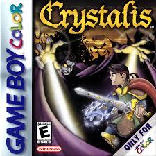play crystalis nintendo game boy color online play retro games