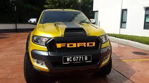 ford ranger image ford ranger 2016