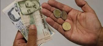 cual fue el aumento en colombia para los pensionados en el 2016 1450 diarios fue el aumento del salario mínimo para 2018