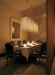 chandeliers for dining room contemporary extraordinary contemporary crystal dining room chandeliers modern