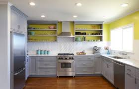 remove kitchen cabinet doors for open shelving open shelving ideas for the kitchen live creatively inspired