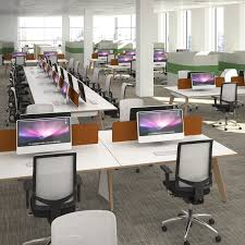 Bench Desking Ec4 Bench Desks Ec4 Office Desking Apres Furniture