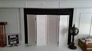 Bi Fold Shutters Interior How To Paint Shutters By My Repurposed Life Homeright