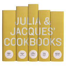 personalized cookbook set with custom printed jackets juniper books