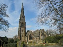 St Philip's Church, Alderley Edge