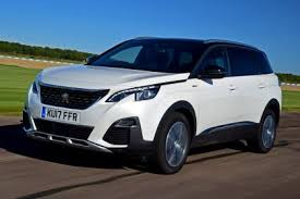 peugeot 4x4 models new peugeot 5008 2017 review auto express