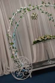 wedding arch northern ireland pin by wedding services on weddings at castles of ireland