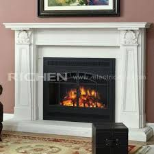 Fireplace Insert Electric Led Marble Fireplace Inserts Electric Fireplace Global Sources