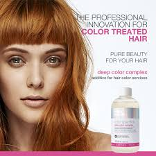Pretty Colors To Dye Your Hair Beautiful Milk Shake Colour Transformation Milk Shake Hair