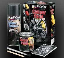 dupli color caliper paint kits dupbcp400series