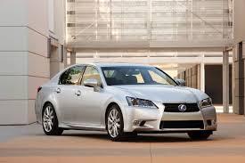 newest lexus sedan new york lexus gs is top fuel mileage luxury sedan
