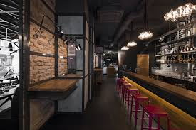 2012 knrdy restaurant design by suto interior architects home