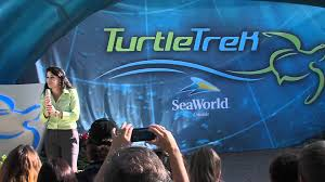 Seaworld Orlando Park Map by Turtle Trek At Seaworld Orlando Grand Opening Youtube