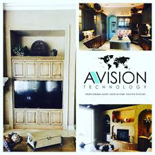 home theater u2013 avision technology