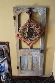 Barn Door Decor by Old Barn Doors Decoration