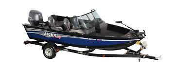 2017 alumacraft 165 sport boat