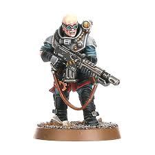 genestealer hybrid from watch overkill warhammer 40k miniaturespainting tipstyranidsinquisitor