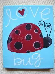 Bug Na Rug Best 20 Ladybug Art Ideas On Pinterest Kids Painting Parties