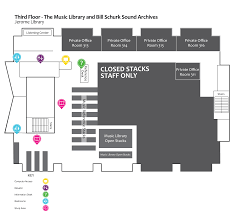 Data Center Floor Plan by Floor Maps