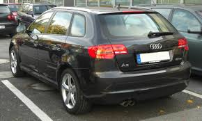 audi a3 sportback 1 9 tdi technical details history photos on