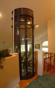homes with elevators daytona elevator residential elevators home elevators pneumatic