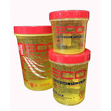 gel argan eco styler argan styling gel hair products barber supplies