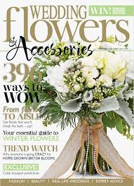 wedding flowers and accessories magazine press get knotted wedding planner