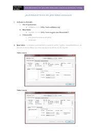 tutorial netbeans y mysql tutorial de jpa para windows usando net beans y mysql parte 1