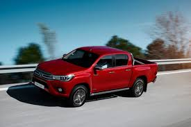 toyota new new 2016 toyota hilux prices and specs revealed auto express