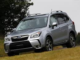 custom subaru hatchback subaru forester 2014 picture 4 of 118