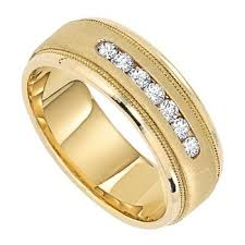 Wedding Rings Gold by Men Wedding Rings Metal Types To Consider When Buying A Ring