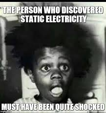 Shocking Meme - buckwheat shocked memes imgflip