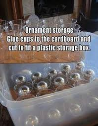 Christmas Ornament Storage Container Plastic by Corrugated Ornament Storage Trays Ornament Storage Storage And