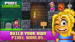 apk hack pixel worlds apk mod unlock all android apk mods