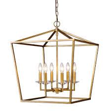lantern pendant light for kitchen lighting kennedy antique gold lantern pendant light with white