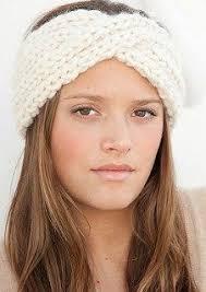 knitted headband pattern 10 free knitted headband earwarmer patterns diy