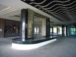 hilton hotel luxury commercial landscape markham ontario