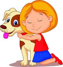 caring animals cliparts free download clip art free clip art