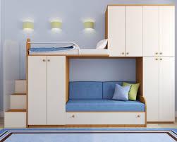 lit superposé avec canapé un lit superposé avec un canapé 80 solutions préférées pour l
