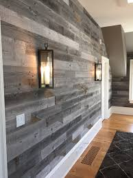 Pintrest Wood by Reclaimed Weathered Wood Wood Walls Woods And Walls
