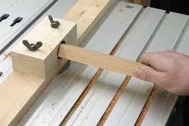 Making Wood Joints With A Router by Dowel Making Jig Woodworking Crafts Magazine