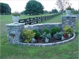 best 25 farm entrance ideas on pinterest farm landscaping
