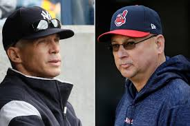 Yardwork Red Sox Indians Brawl - francona girardi have the best weapon in any leader s arsenal