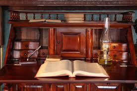 antique drop front desk antique desk types which of these desks is right for you